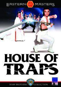 Amazon.com: House of Traps: Kuo Chui, Lu Feng, Chiang Seng, Sun Chien, Chang Cheh: Movies & TV
