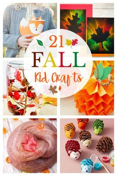 Fall Crafts For Kids, Fun Projects For Kids, Easy Fall Crafts, Toddler Crafts, Holiday Crafts, Art For Kids, Craft Projects, Craft Ideas, Winter Craft