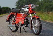 Φλωρέττα: Η μηχανή που άφησε εποχή στην Ελλάδα του 1960 Vehicles, Motorcycles, Car, Motorbikes, Motorcycle, Choppers, Vehicle, Crotch Rockets, Tools