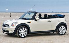 Mini Cooper Cabrio Conversível