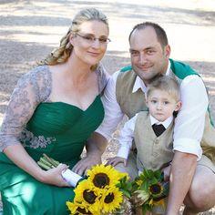 November's Real Wedding Round Up - Eloise and Antony #hitchedrealwedding