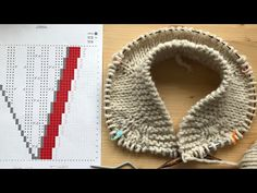 Knitting Videos, Fitness Inspiration, Diy And Crafts, Cardigan, Crochet, Lana, Istanbul, Youtube, Knitting Projects