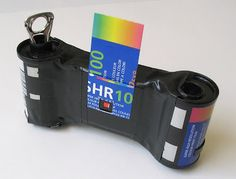 Cara Membuat Kamera Lubang Jarum Atau Pinhole - Eflianda blogzZz