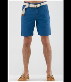 T4T Clean Front Short - Deep Navy - The Blues Jean Bar, the Best ...