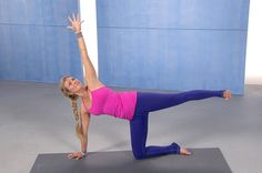 """Two new programs from """"Yoga Girl"""" Rachel Brathen will be available on Gaiam.com next week."""