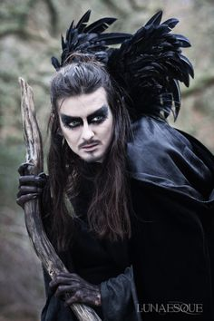 Samhain - Lunaesque Creative Photography: www.lunaesque.com Costume - The Dark Angel Design Co: www.thedarkangel.co.uk