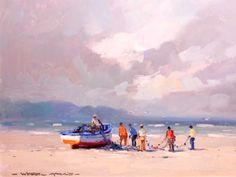 Wessel Marais Afrikaans, Love Art, Painting, Painting Art, Paintings, Painted Canvas, Drawings