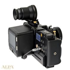 ALPA of Switzerland - Manufacturers of remarkable cameras - News