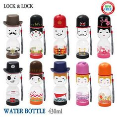 bottle characters - Google Search