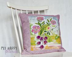 Ježek Good Company by Cori Dantini for Blend Fabrics