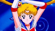 sailor moon 1