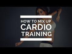 How to Mix Up Cardio Training | Danyelle Mastarone | HMB