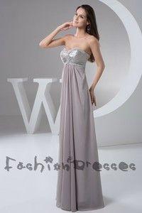 long prom dress sexy fashion Dresses chiffon dress party dress bridesmaid dress for wedding lace up simple cheap dress custom made Dresses P...