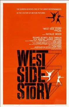 West Side Story, Robert Wise, 1961