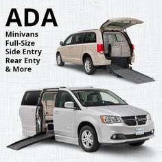 Commercial & Business Wheelchair Van Loans