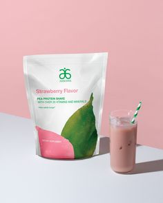 Support muscles and daily health with 20 g of plant-based protein from Peas, Rice, and Cranberries in limited time Strawberry Flavor.◊ Each serving delivers essential Amino Acids and more than 20 vitamins and minerals. While Supplies Last! Strawberry Protein Shakes, Vanilla Protein Shakes, Strawberry Milkshake, Arbonne Protein, Arbonne Nutrition, Arbonne Detox, Vegan Nutrition, Plant Based Protein, Vegan Protein