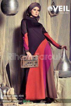 veil riham farouk 8 a