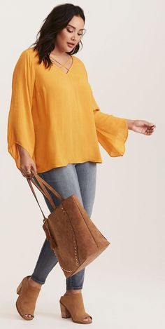 80 Best Plus Size Outfits Tips for This Winter