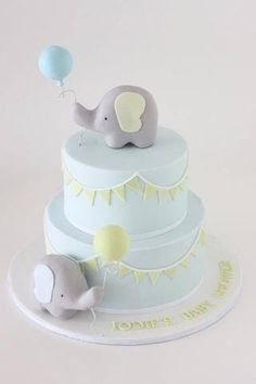 Baby elephant cake                                                                                                                                                                                 Mehr