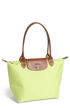 Longchamp  Le Pliage  Medium Shoulder Tote  ad110131e7ba0