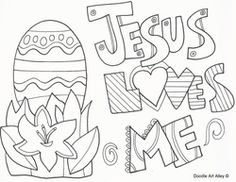 easter coloring page - Catholic Coloring Pages Easter