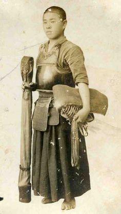 vintage kendo