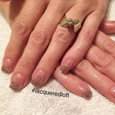 Nails. Photo taken by @lacqueredloft on Instagram, pinned via the InstaPin iOS App! (12/20/2014)
