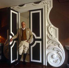 10 лучших декораторов, работающих в классическом стиле