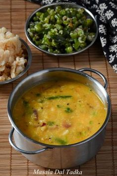 Side Gravy for Biryani is a side dish/ chalna kind of gravy that is usually served along with biryani. Most restaurants serve a free side gravy as accompaniment for biryani which . Veg Recipes, Curry Recipes, Vegetarian Recipes, Cooking Recipes, Cooking Dishes, Fried Rice Recipe Indian, Indian Dal Recipe, North Indian Recipes, Indian Recipes