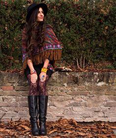 Italian Fashion, Ibiza Fashion, Fashion Trends, Style Guides, Fur Coat, Bohemian, Boutique, Lifestyle, Spiritual