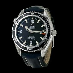 OMEGA - Seamaster Planet Ocean, cresus montres de luxe d'occasion, http://www.cresus.fr/montres/montre-occasion-omega-seamaster_planet_ocean,r2,p28852.html