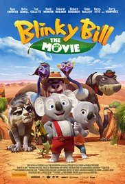 Watch Blinky Bill the Movie 2015 HD Movie Online Free at ImovieMax.se #BlinkyBillTheMovie