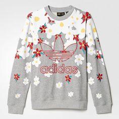 adidas - Sweat-shirt Pharrell Williams Kauwela