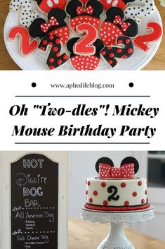 Baby girl birthday party minnie mouse ideas for 2019 2 Year Old Birthday Party Girl, Second Birthday Ideas, Girls Birthday Party Themes, Birthday Bash, Birthday Nails, Happy Birthday, Mickey Mouse Clubhouse Birthday Party, Mickey Mouse Birthday, Elmo Party