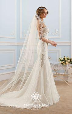 Die 184 Besten Bilder Von Unsere Blue Collection Wedding Gowns