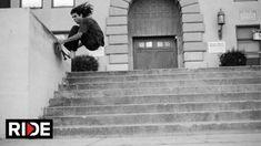 Gabe Gasanov Skate Juice 2 Full Part – RIDE Channel: RIDE Channel – Gabe Gasanov AKA the Cannonball King sets off the new Full Length Video…