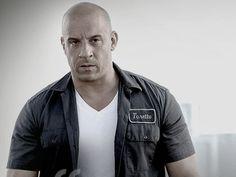 I got: Dominic Toretto!