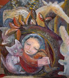Саша Ивойлова – «Сон в лесу»