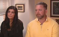 Big Ang's Daughter Raquel Scotto And Husband Neil Murphy Open Up About Her Final Days!