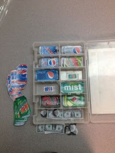 Special Needs Classroom Task Ideas