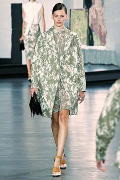 Jason Wu Spring 2015 Ready-to-Wear - Collection - Gallery - Look 2 - Style.com