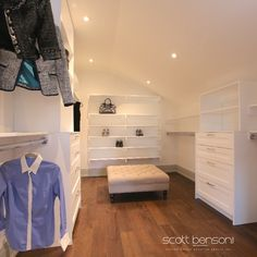 FEATURED LISTING! 1109 Shaw Street, Oakville   You've heard of walk-in closets, but this is a closet you could run a marathon in.