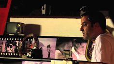 Ciclo de Cinema - Helvecio Marins Jr.