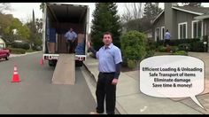 Learn how we care about our clients' move!