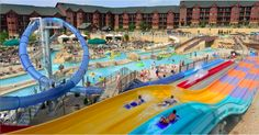 Wisconsin Dells in Wisconsin | 19 Incredibly Cool Places To Take Your Kids In America