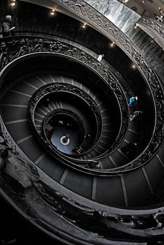 Spinning the...: The #Vatican Museums (Italian: Musei Vaticani), in Viale Vaticano in #Rome, inside the Vatican City, are among the greatest museums in the world, since they display works from the immense collection built up by the Roman #Catholic Church throughout the centuries, including some of the most renowned classical sculptures and most important masterpieces of Renaissance art in the world.    by https://www.facebook.com/JoeyHelmsPhotography