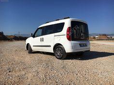 Vasıta / Minivan, Van & Panelvan / Fiat / Doblo Panorama / 1.6 Multijet Premio