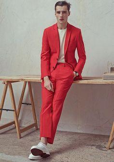 Style de veste homme 2018