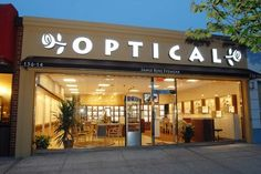 Jamie Rose Eyeware | Optical Boutique Design Layout | Barbara Wright Design
