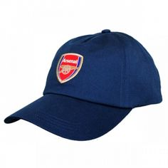 3de298619ea FC Arsenal Cap · Arsenal MerchandiseSoccer FansSoccer ...